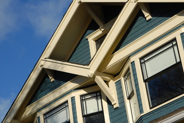 Decorating Tips for a 1910 Home   Hunker Craftsman Style House Detail