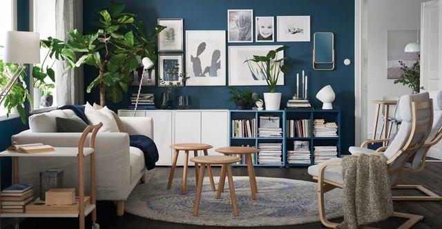 Where Is Ikea Furniture Manufactured Hunker