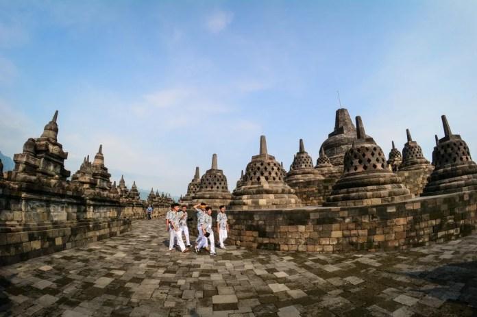 Borobudur And Prambanan Two Indonesian Temples To Rival Angkor Wat South China Morning Post