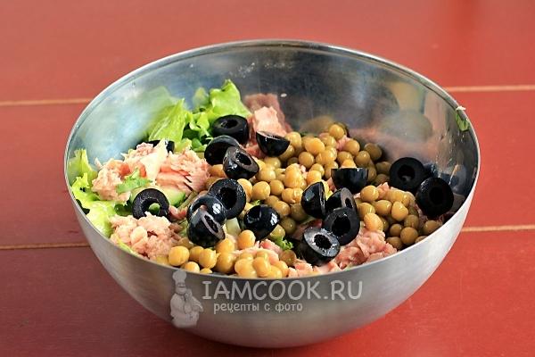 mâncăruri de ton pierdere în greutate