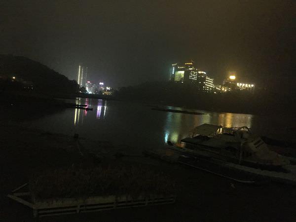 南投三天兩夜 日月潭大飯店 紙火鍋