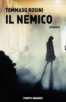 Il nemico - Tommaso Rosini - copertina