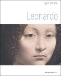 Libri su Leonardo