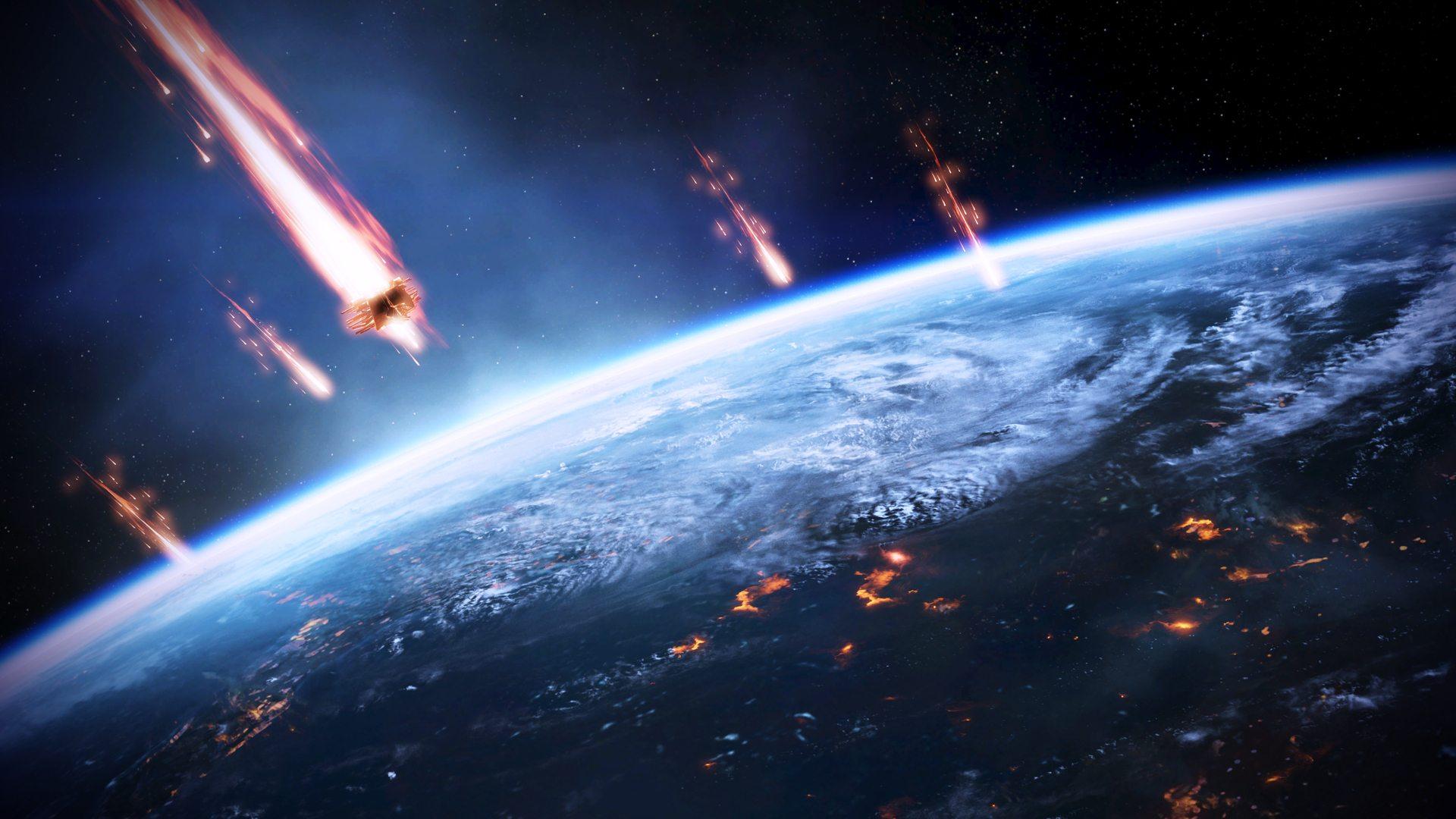 """Os maiores asteroides que passarão """"perto"""" da Terra em 2014"""