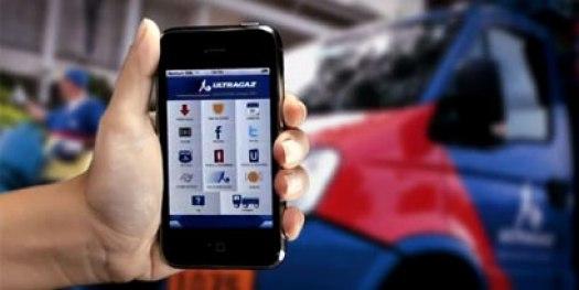 Com SAP Business One a Ultragaz obteve diversos benefícios