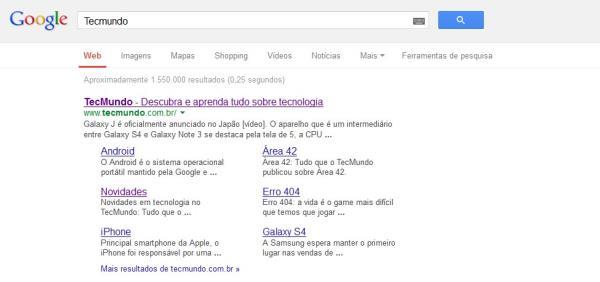 Google está sendo investigada pelo CADE por práticas anticompetitivas