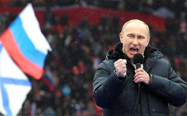 Rússia terá um