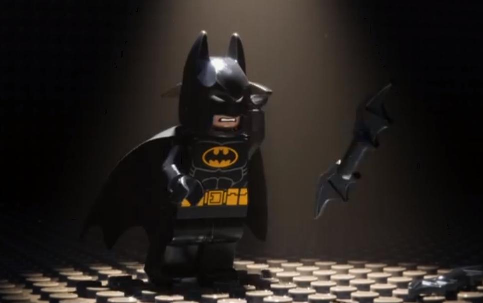 """Warner libera novo trailer oficial de """"LEGO, o Filme"""" [vídeo]"""