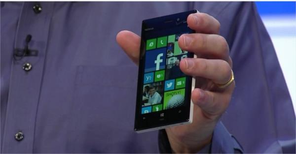 Resumo: Microsoft Build 2013 [vídeo]