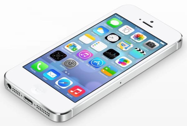 Rumores: Apple pode lançar iPhone com tela de 5,7 polegadas