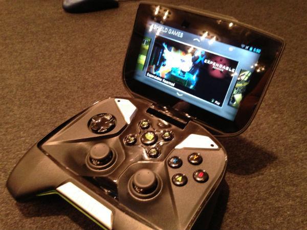 Primeiras impressões: NVIDIA Shield