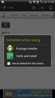 Como ter o app de câmera do Moto X em qualquer Android