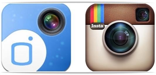 Mobli: como importar fotos e vídeos do Instagram
