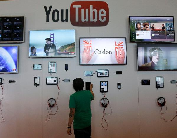 Google estuda a criação de um serviço de televisão por streaming