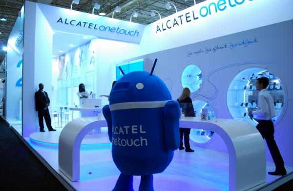 Hands-on: testamos o Idol e o Pixo, novos smartphones da Alcatel