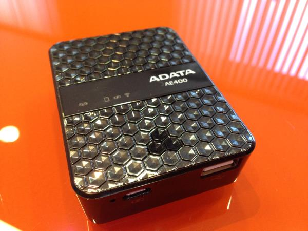 Testamos o power bank ADATA DashDrive Air
