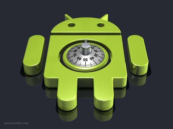 Android 4.3 vai chegar blindado com novos sistemas de segurança