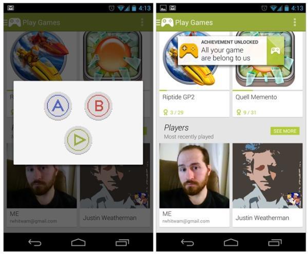 Código-fonte do Android 4.3 revela suporte futuro à resolução 4K