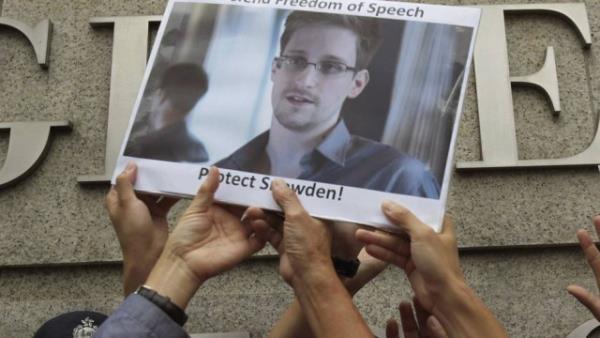 O caso Edward Snowden e a vigilância de dados no Brasil