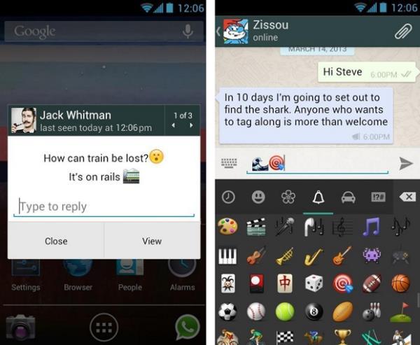 Melhores apps para Android: 09/08/2013 [vídeo]