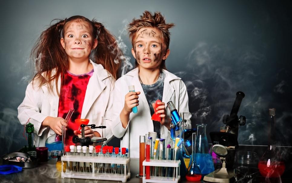 5 dos empregos mais arriscados da ciência