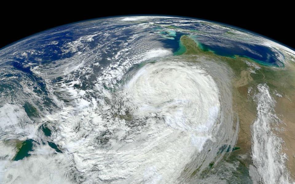 Confira 20 imagens impressionantes da Terra vista do espaço [galeria]