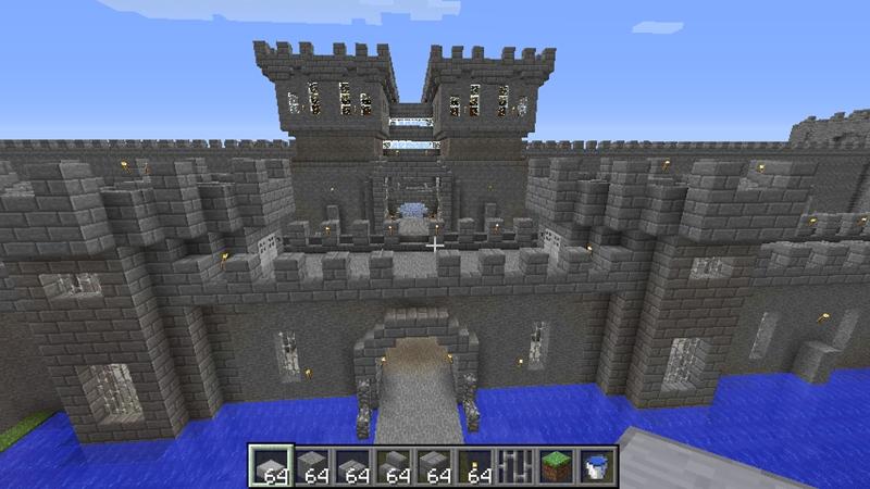 Minecraft Edition Game