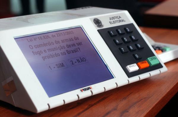 Secretário de TI do TSE comenta segurança de urnas eletrônicas [entrevista]