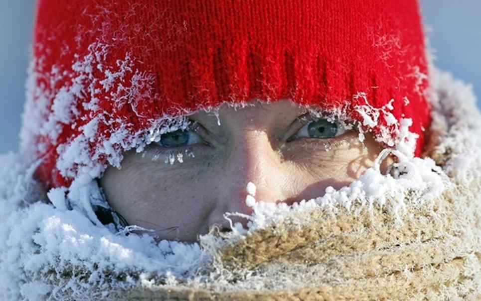 Veja as congelantes fotos da nevasca nos Estados Unidos e no Canadá