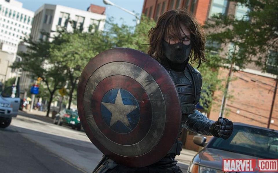 """Assista ao novo trailer de """"Capitão América 2: O Soldado Invernal"""""""