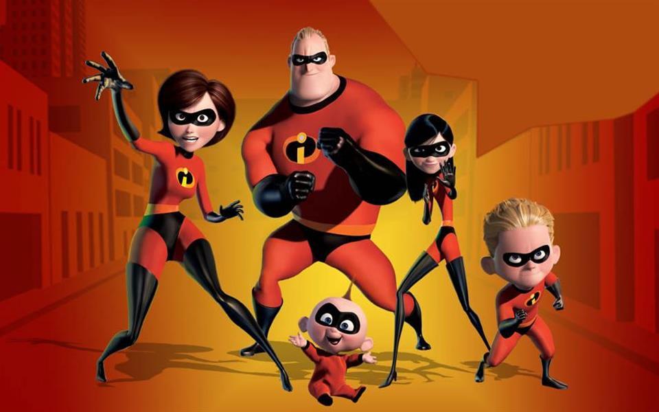 "Pixar confirma ""Os Incríveis 2"" e ""Carros 3"""