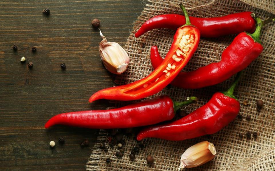Você sabe quais são os efeitos da pimenta no seu organismo?