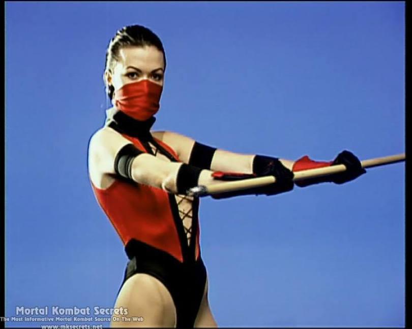 22171908500564 - Você gostaria de conhecer os personagens reais do Mortal Kombat dos games?