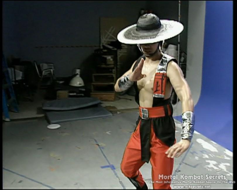 22172011384567 - Você gostaria de conhecer os personagens reais do Mortal Kombat dos games?
