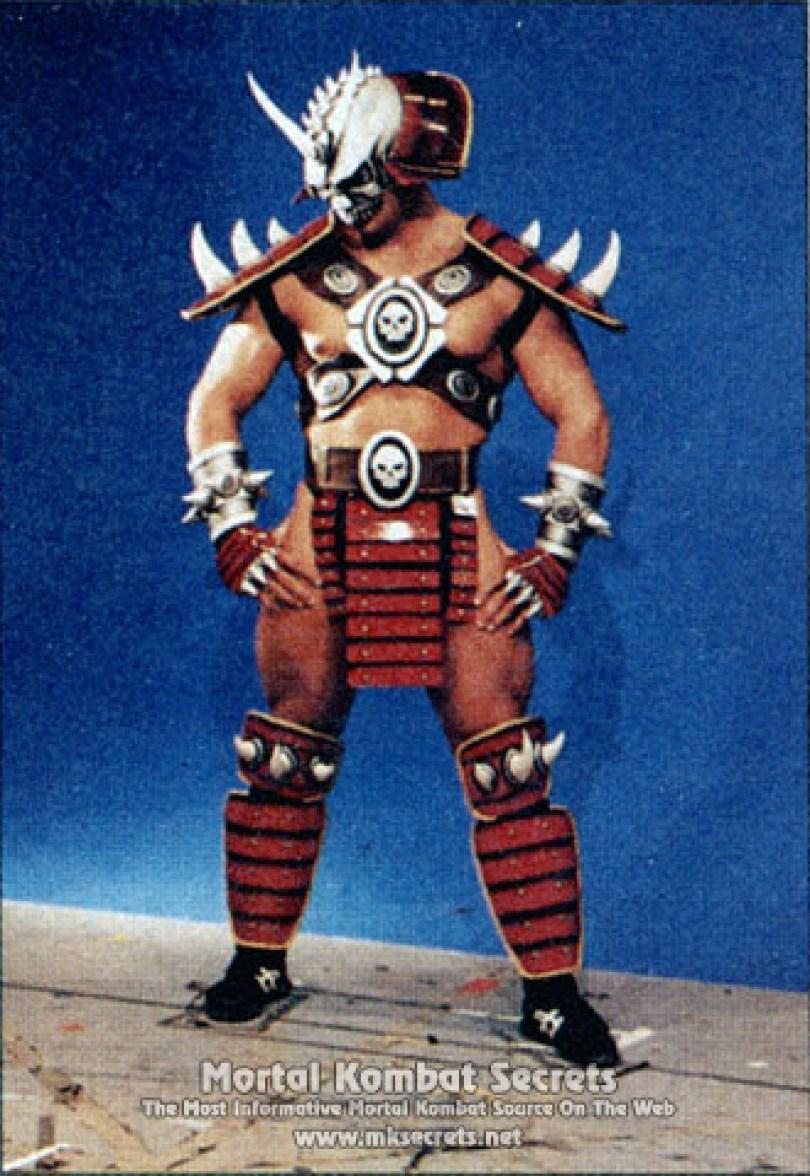22172245981573 - Você gostaria de conhecer os personagens reais do Mortal Kombat dos games?