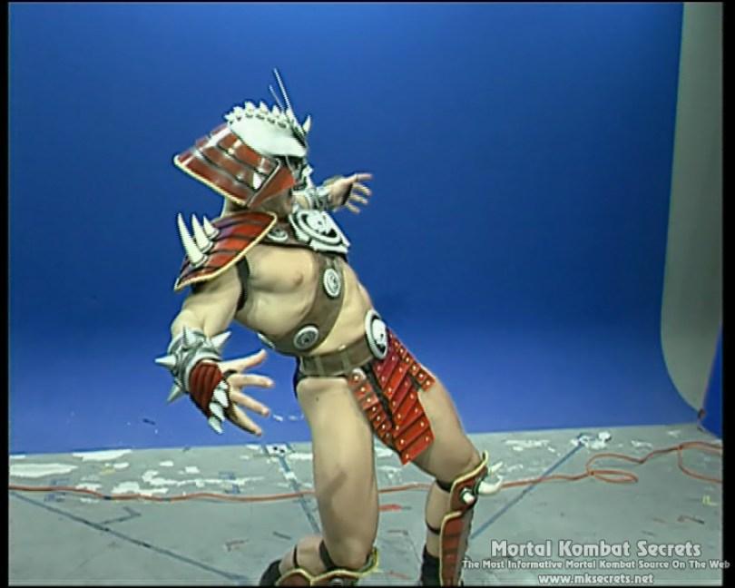 22172259865575 - Você gostaria de conhecer os personagens reais do Mortal Kombat dos games?