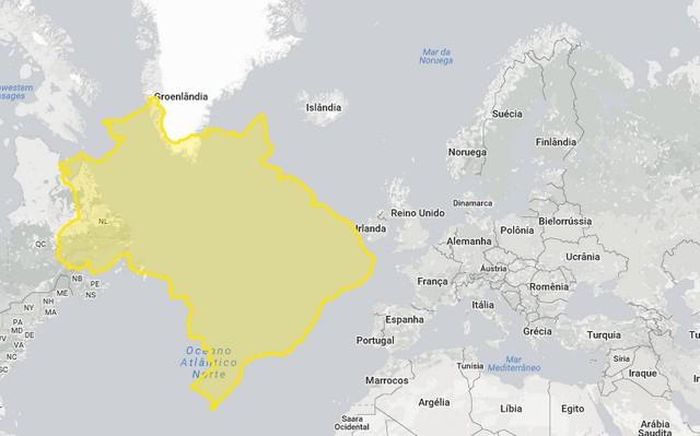 Brasil e Europa