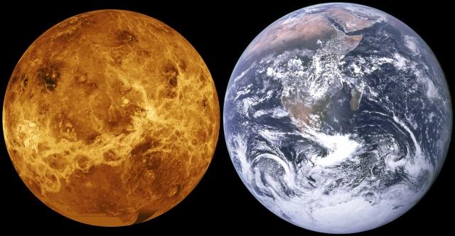 Planetas irmãos