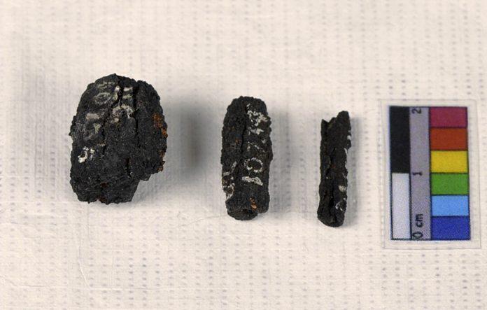 Ferro meteórico