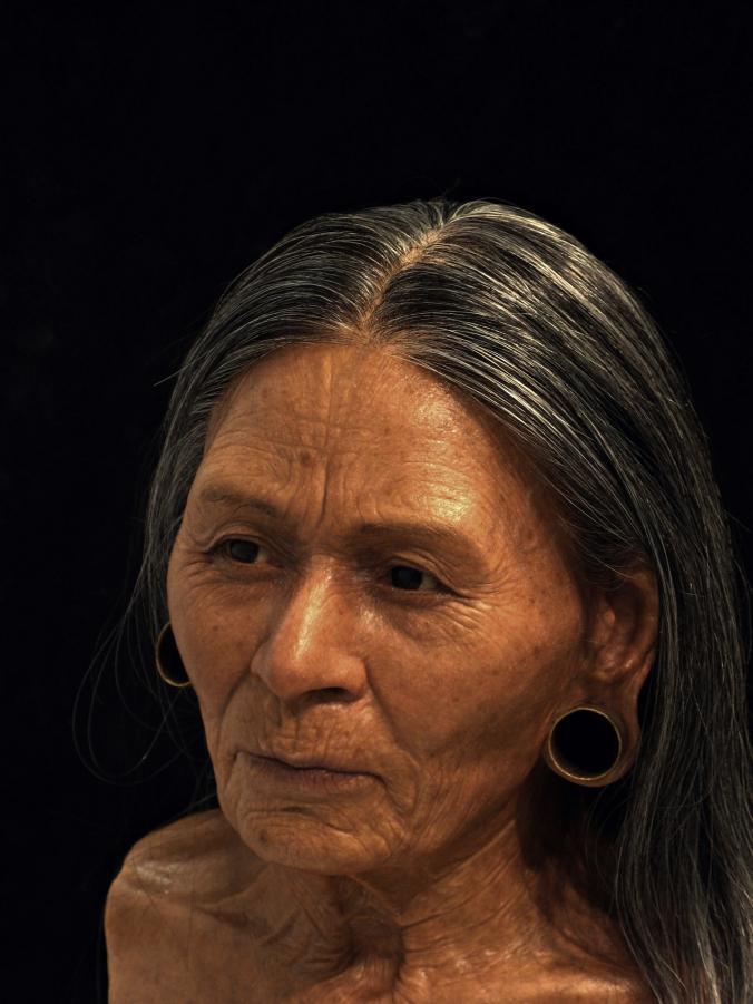 Rainha Huarmey