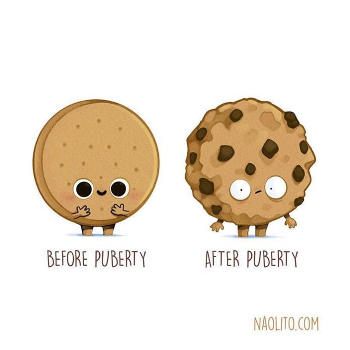 puberdade