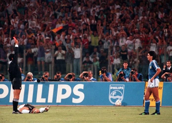 la Final de la Copa de Italia