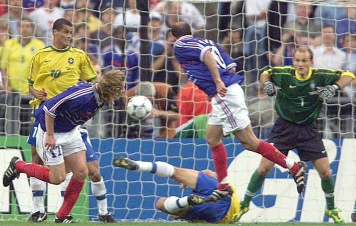 la Final de la Copa del Mundo