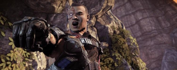 Bulletstorms Dev eröffnet ein neues Studio, um am Square Enix-Spiel zu arbeiten