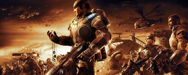 Das Studio von Head of Gears of War spricht über Filme, die auf dem Spiel basieren