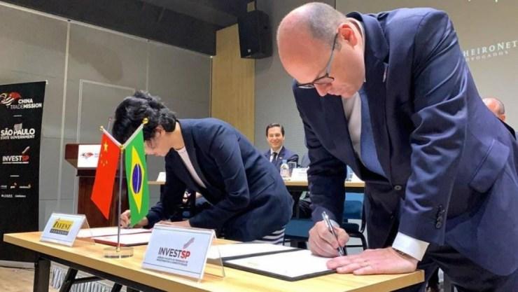 Huawei vai construir fábrica de R$ 3,1 bilhões no Brasil 21