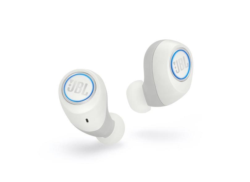Imagem: Fone de Ouvido Bluetooth com Microfone JBL Free