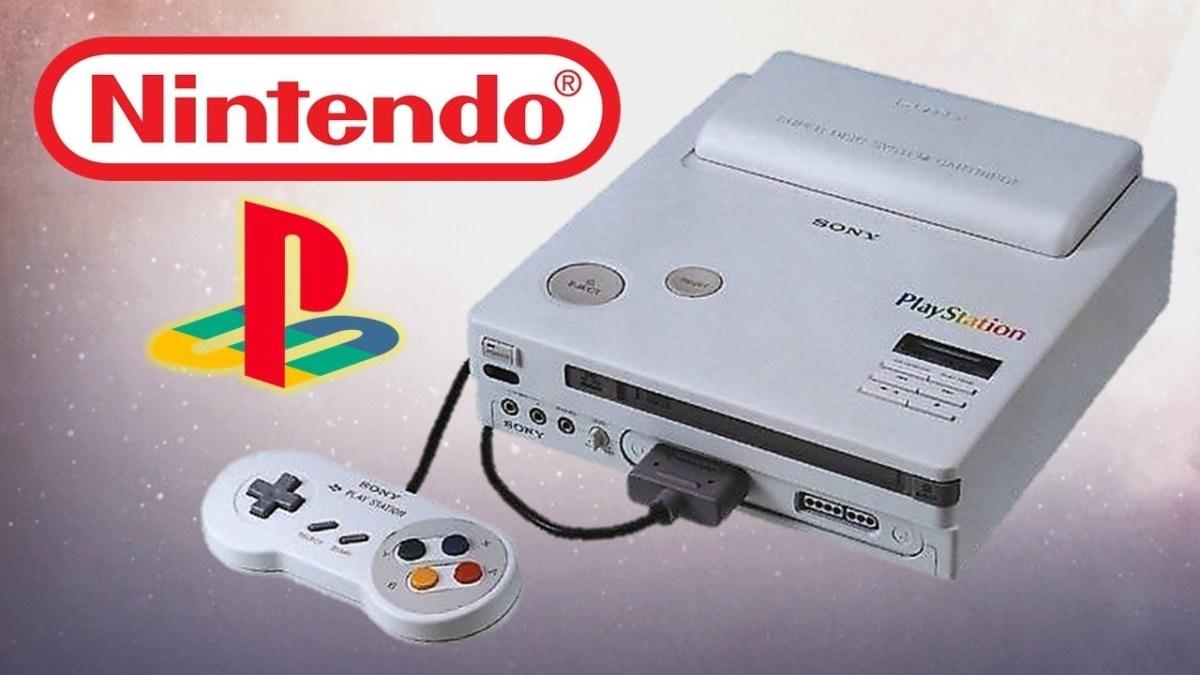 "Mítico ""Nintendo PlayStation"" vai a leilão por US$ 48 mil - TecMundo"