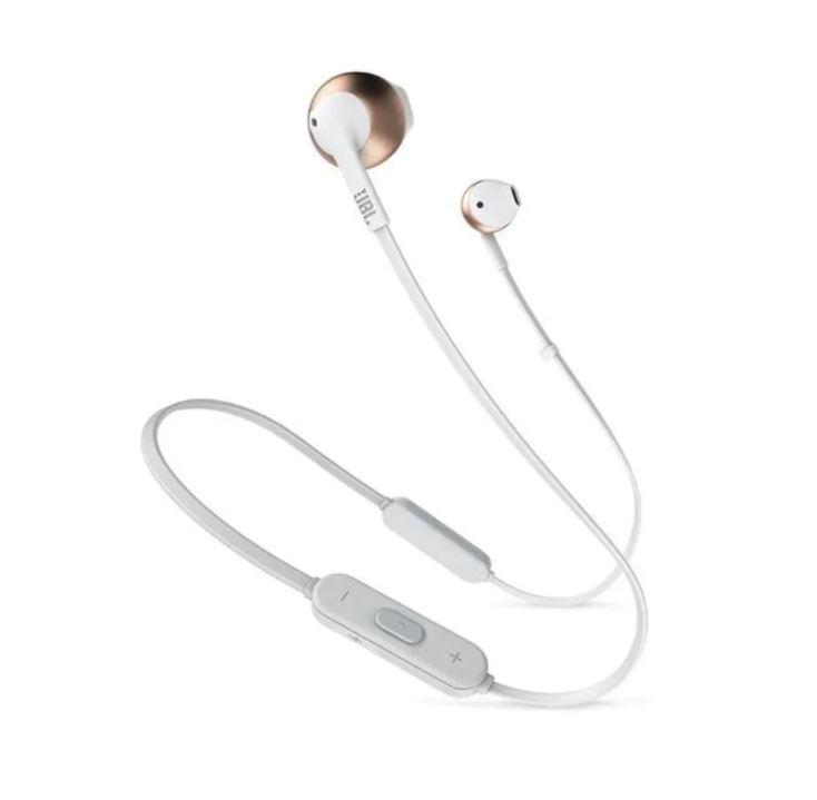 Imagem: Fone de Ouvido Bluetooth com Microfone JBL Tune 205BT