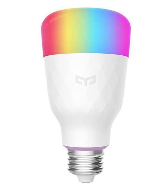 Imagem: Smart Lâmpada YEELIGHT E27, Xiaomi
